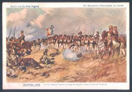 Militaria Regiment D'Infanterie WAGRAM - Regimente