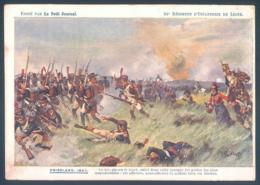Militaria Regiment D'Infanterie FRIEDLAND - Regimente