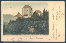 Austria KARNTEN Schloss Mannsberg - Autriche