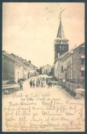 VD Vaud LE LIEU VALLEE DE JOUX - VD Vaud
