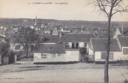 VERNEUIL SUR AVRE - Vue Générale - Verneuil-sur-Avre