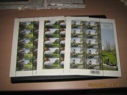 3794/96** Toerisme Beeldentuinen / Les Musées En Plein Air Pl 1- 1 - 2 - Panes