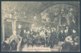 Austria Gruss Aus Dem Maximiliankeller WIEN - Vienna