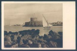 Grèce RODI RHODES Forte Di S. Nicola - Greece