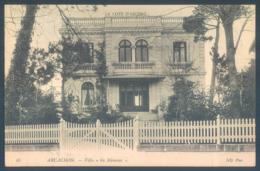 33 ARCACHON Villa Les Mimosas - Arcachon
