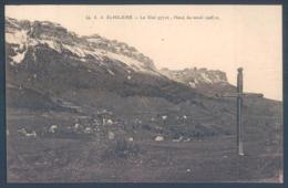 SAINT HILAIRE Du TOUVET Le Vial Haut Du Seuil - Saint-Hilaire-du-Touvet