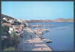 Grèce KEA KORISSIA - Greece