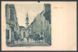 LINZ A. D. Altstadt - Austria