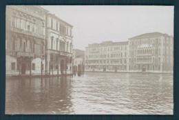 VENEZIA Fotografia Originale 1890  5,5 X 8 Cm - Lieux