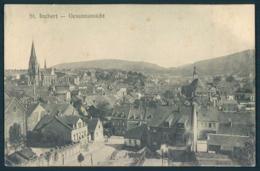 Saar ST INGBERT - Germany
