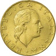Monnaie, Italie, 200 Lire, 1991, Rome, SUP, Aluminum-Bronze, KM:105 - 1946-… : République