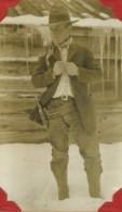 USA Far West Cote Ouest Montana Californie Album D'un Cowboy 60 Photos 1930's - Albums & Collections