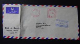 Nigeria - 1971 - Freistempel - =1/6= - Lagos - Look Scan - Nigeria (1961-...)