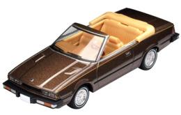 Datsun 220SX Custom Roadster LV-N161a  ( Tomytec ) 1:64 - Cars & 4-wheels