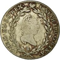 Monnaie, Autriche, Joseph II, 20 Kreuzer, 1783, Kremnica, TB+, Argent, KM:2069 - Autriche