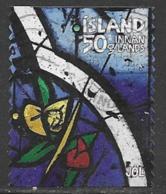 Iceland Scott # 1325 Used Christmas, 2013 - 1944-... Republic