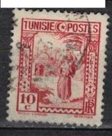 TUNISIE               N°     YVERT  165  (1)   OBLITERE       ( Ob  5/39 ) - Gebruikt
