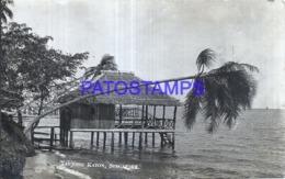 119628 ASIA SINGAPORE TANJONG KATON POSTAL POSTCARD - Singapore