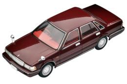 Nissan Gloria Sedan V30 Turbo Brougham VIP 1987  ( Tomytec ) 1:43  LV-N43-19a - Cars & 4-wheels