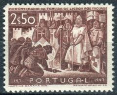 PORTUGAL - Y&T  N° 700 * - 1910-... République
