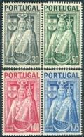 PORTUGAL - Y&T  N° 684-687 ** - 1910-... République
