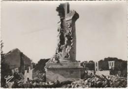 E22- 17) ROYAN -  APRES L'OCCUPATION - LE PHARE DU CHAY - (GUERRE 39 - 45 - WW2 - 2 SCANS) - Royan