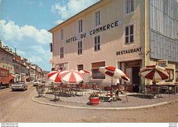 D39  ST LAURENT EN GRANDVAUX  L' Hôtel Du Commerce  ... - Frankreich