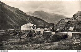 D64  VALLEE D'ASPE  Col Du SOMPORT- Poste Frontière Espagnol Et Monts D'Espagne ..... - Col Du Somport