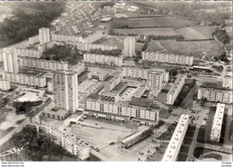 D64  MOURENX  Ville Nouvelle- Vue G?n?rale Sur Le Centre Commercial  ..... - Autres Communes