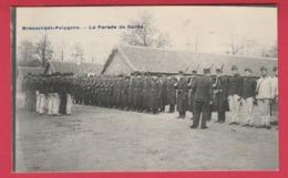 Brasschaet-Polygone - La Parade De Garde ( Verso Zien ) - Brasschaat