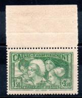 FRANCE - YT N° 269 - Neuf ** - MNH - Cote: 350,00 € - France