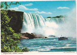 Niagara Falls, Ontario - (Canada) - John Hinde Studios - Niagara Falls