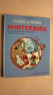 W. VANDERSTEEN Suske En Wiske WINTERBOEK ( Standaard Uitgeverij 1973 ) NIEUWSTAAT ( Zie Foto's ) ! - Suske & Wiske
