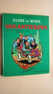 W. VANDERSTEEN Suske En Wiske VAKANTIEBOEK ( Standaard Uitgeverij 1973 ) NIEUWSTAAT ( Zie Foto's ) ! - Suske & Wiske