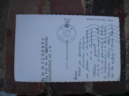 P P Port Paye Paris 12 Sur Publicite Medicale - Storia Postale
