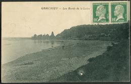 CP 58 Garchizy - Les Bords De La Loire - Frankreich