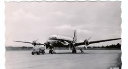 03 VICHY CHARMEIL UN DC4 SKYMASTER AVION AVIATION - Flugzeuge