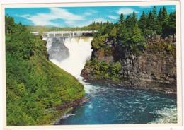 Kakabeka Falls, 18 Mi. West Of Thunder Bay - (Canada) - Andere