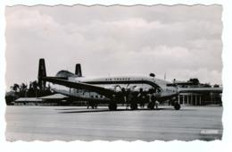 03 VICHY CHARMEIL UN BREGUET DEUX PONTS PROVENCE AVION AVIATION - Avions