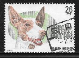 YT 2330 (o) - 1931-Aujourd'hui: II. République - ....Juan Carlos I