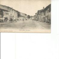 55-DAMVILLERS RUE CARNOT - Other Municipalities
