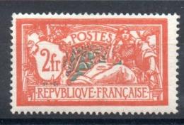 FRANCE - YT N° 145 - Neuf * - MH - Cote: 55,00 € - Frankreich