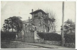 GARCHES (92) Maison Modern Style 1917 - Garches