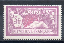 FRANCE - YT N° 240 - Neuf * - MH - Cote: 62,00 € - Unused Stamps