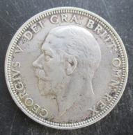 ROYAUME-UNI 1 Florin Georges V 1933, TTB+ - 1902-1971 : Monete Post-Vittoriane