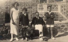 PHOTOGRAPHIE DE FAMILLE - Fotografie