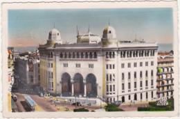 Algérie / ALGER - Grande Poste - 1956 - Algeri