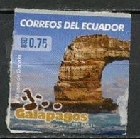 Equateur - Ecuador 2011 Y&T N°2273 - Michel N°(?) Nsg - 0,75u Arche Gauche - Equateur