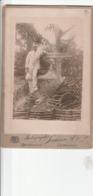 CONGO ANCIENNE PHOTO DE 1909 - Afrique