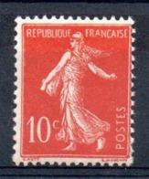 FRANCE - YT N° 135 - Neuf ** - MNH - Cote: 35,00 € - France